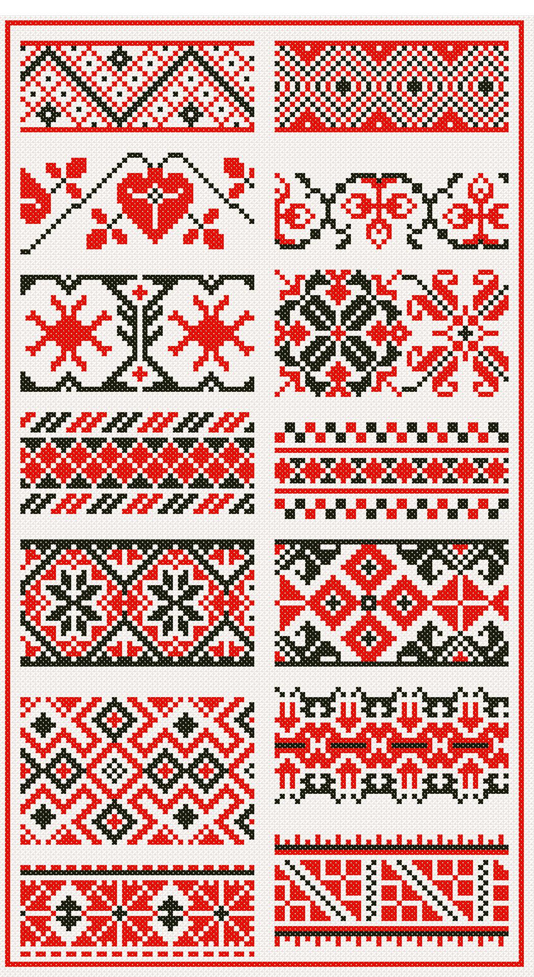 Weelittlestitches a stitching tradition